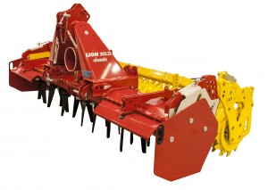 Pottinger rotorkopeg Lion 303