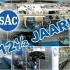 Holland-Utrecht 12,5 jaar SAC dealer / Jubileum Joost!