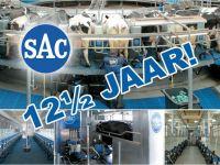 Holland-Utrecht 12,5 jaar SAC dealer / Jubileum Joost!