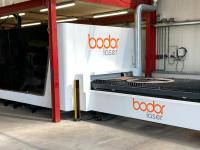 Holland-Utrecht neemt Bodor fiberlaser in gebruik