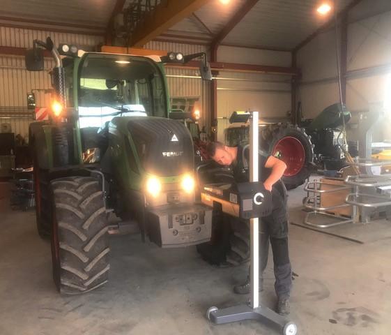 APK-keuring-landbouwvoertuigen