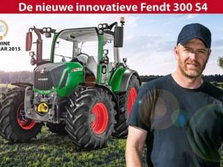 Fendt 300 Vario