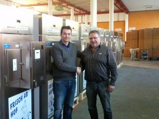 Holland-Utrecht-Importeur-Brunimat-Melktap-automaten